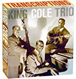 echange, troc Nat King Trio Cole - Transcriptions