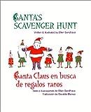 Santa's Scavenger Hunt/Santa Claus en busca de regalos raros