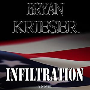 Infiltration Audiobook