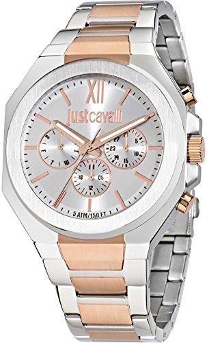 JUST CAVALLI STRONG orologi uomo R7253573001