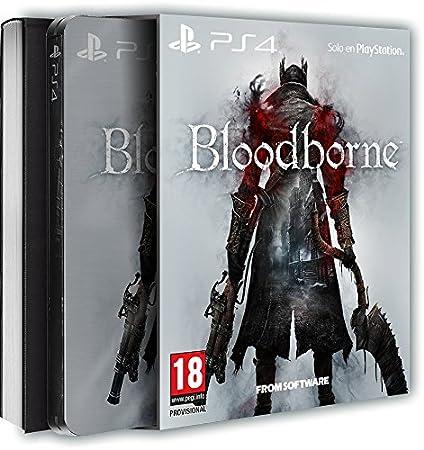 Bloodborne - Edición Collector's