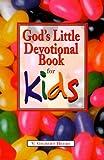 God's Little Devotional Books for Kids