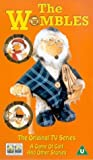 The Wombles: A Game Of Golf And Other Stories [VHS]