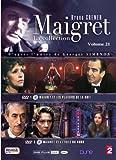 echange, troc Maigret - L'intégrale, volume 21 - Maigret et les plaisirs de la nuit/Maigret et l'Étoile du Nord
