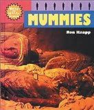Mummies (Weird & Wacky Science) (0894906186) by Knapp, Ron