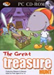Play and Learn: The Great Treasure Hunt