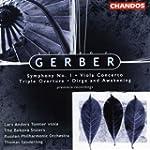 Gerber: Orchestral Works