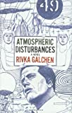 Atmospheric Disturbances: A Novel (Hardcover)