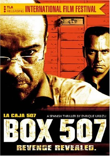 Box 507 [DVD] [Region 1] [US Import] [NTSC]