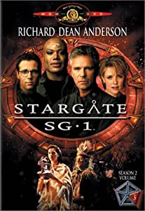 """Stargate SG-1: Season 2, Vol. 3 (Widescreen)"""