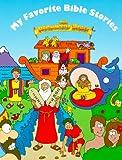 The Beginners Bible My Favorite Bible Stories (0679876383) by Henley, Karyn