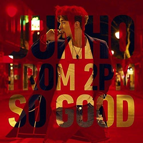 SO GOOD(初回生産限定盤A)(DVD付)