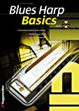 Blues Harp Basics (CD)