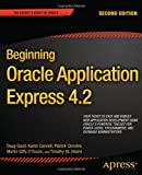 img - for Beginning Oracle Application Express 4.2 book / textbook / text book