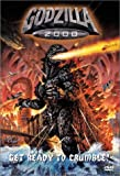 Godzilla 2000 [Import USA Zone 1]