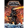 Godzilla 2000 [DVD] [Region 1] [US Import] [NTSC]