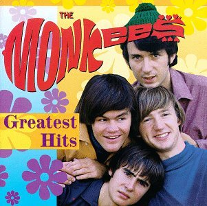 The Monkees - Hey Hey It