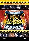 echange, troc Cours de danse new school