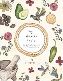 Mexican Cooking: Daniella Germain: 9781742704388: Amazon.com: Books