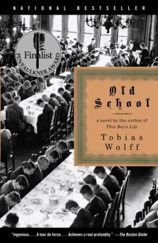 Old School, Tobias Wolff