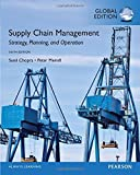 img - for Supply Chain Management: Strategy, Planning, and Operation by Peter Meindl,Sunil Chopra,Peter Meindl, Sunil Chopra book / textbook / text book