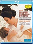 Pucinni: Madame Butterfly (Blu-ray)