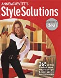 img - for ANNE MCKEVITT'S STYLE SOLUTIONS book / textbook / text book
