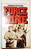 Force Nine (0441246044) by Moore, Robin