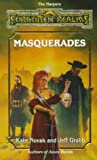 Masquerades (The Harpers, Book 10) (0786901527) by Novak, Kate