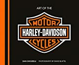 Art of the Harley-Davidson(R) Motorcycle...