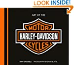Art of the Harley-Davidson Motorcycle...
