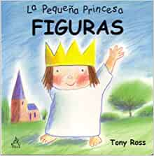 Figuras (La pequeña princesa) / Shapes (The Little