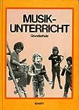 Musikunterricht (1.-4. Schuljahr einschließlich Vorklasse),