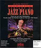 img - for Dick Hyman's Century of Jazz Piano CD-ROM Home Version (Keyboard Masters) book / textbook / text book
