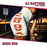 Bend Ova (DJ Edit Dirty)