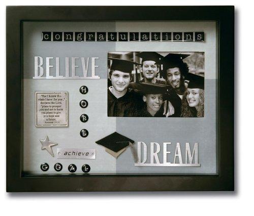 Graduate Shadowbox Frame, Zondervan