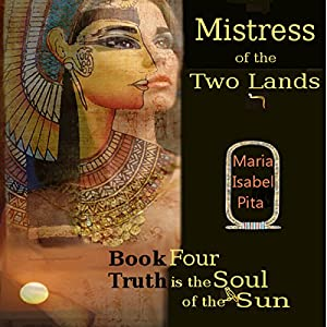 Mistress of the Two Lands Audiobook