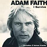 echange, troc Adam Faith - I Survive