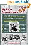 Rhythmus Programmieren leicht gemacht...