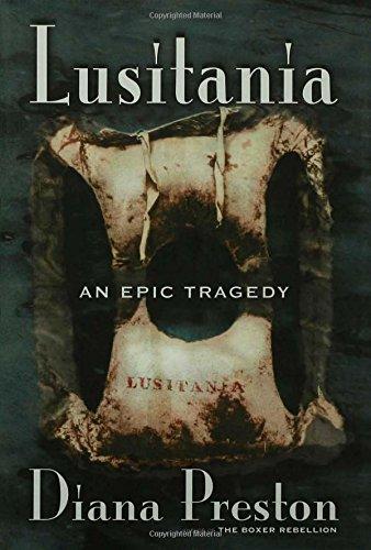 Lusitania: An Epic Tragedy (Diane Preston compare prices)