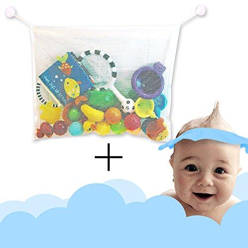 bath-toy-organizer-original-bathbag-by-ozzykids-deluxe-mesh-bath-bag-keeps-toys-clean-and-mold-free-