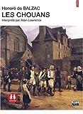 echange, troc Balzac/Honore de - Chouans (les)/2 CDMP3/ Texte intégral