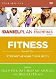 img - for Fitness: A DVD Study: Strengthening Your Body (The Daniel Plan Essentials Series) book / textbook / text book