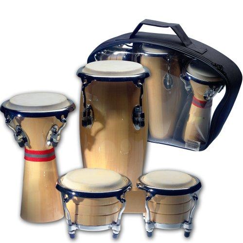 A-Star MPP01 Pacchetto di Percussioni Latino-Americane