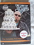 Ace Of Cakes: The Complete First Season - 3 DVD Set - Duff Goldman