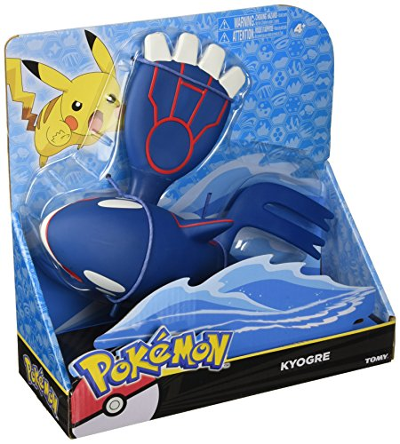 Pokemon Titan 12 Inch Figure- Kyogre (Kyogre Figure compare prices)