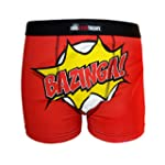 The Big Bang Theory Official Gift Men...