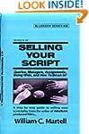 Secrets Of Selling (Screenwriting Blu...