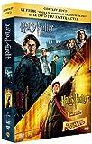 """echange, troc Coffret 2 DVD Harry Potter IV - Inclus le DVD du film + le DVD jeu interactif 'Harry Potter, le défi de Poudlard"""""""