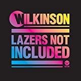 Lazers Not Included (Extended Edition) [Explicit]